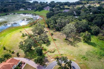 Eustis Residential Lots & Land For Sale: 526 Two Lakes Lane