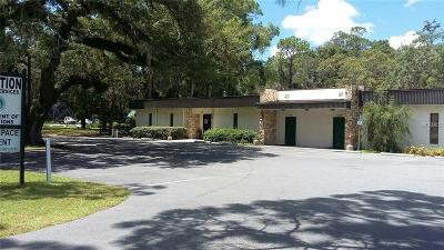 Lake County, Sumter County Multi Family Home For Sale: 4416 S Us Hwy 301