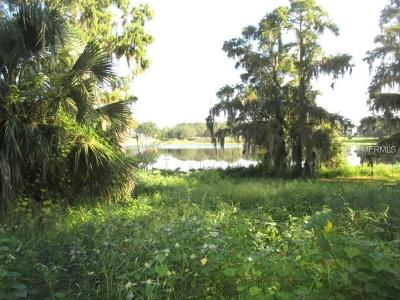 Lake County Residential Lots & Land For Sale: 1710 Indian Trail