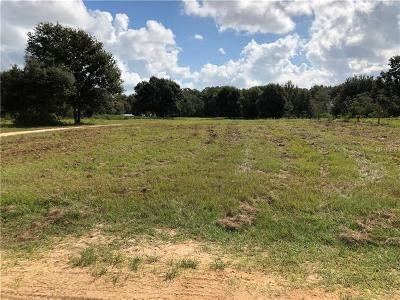 Residential Lots & Land For Sale: 9600 Doctor Baker Rd