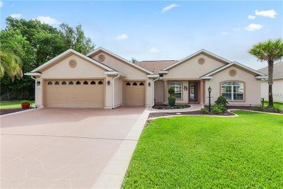 Summerfield Single Family Home For Sale: 12271 SE 176th Loop