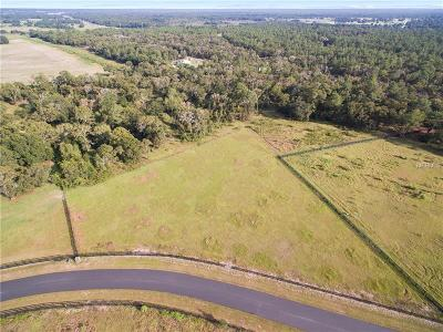 Wildwood Residential Lots & Land For Sale: 8803 NW 21st Street