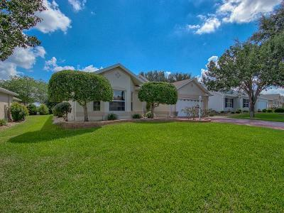 The Villages Single Family Home For Sale: 1389 Oak Forest Drive