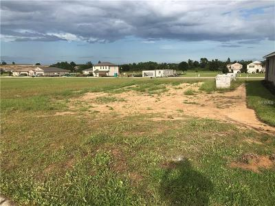 Groveland Residential Lots & Land For Sale: 1194 Stratton Avenue