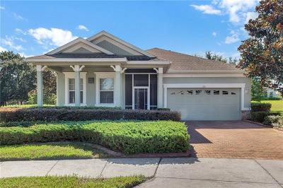Groveland Single Family Home For Sale: 122 Cupania Court