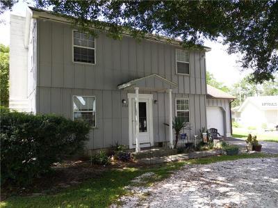 Auburndale Single Family Home For Sale: 223 Carla Ann Court