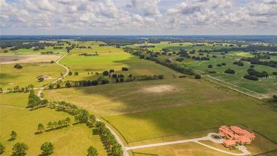 Wildwood Residential Lots & Land For Sale: NW 102nd