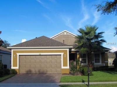 Groveland Single Family Home For Sale: 130 Flame Vine Way