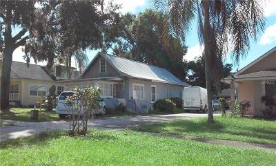 Clermont Single Family Home For Sale: 677 W Minneola Avenue