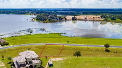 Lake Alfred Residential Lots & Land For Sale: 157 Caladium Avenue