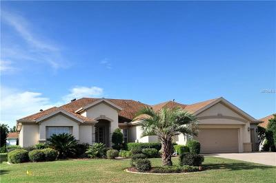 Lake County, Marion County Single Family Home For Sale: 9187 SE 130th Loop