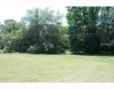 Ridge Manor Residential Lots & Land For Sale: 33136 Cedonia Ridge Road