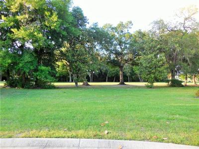 Wildwood Residential Lots & Land For Sale: 104 Crane Court