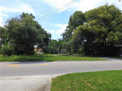 Tavares Residential Lots & Land For Sale: 315 N Sinclair Avenue