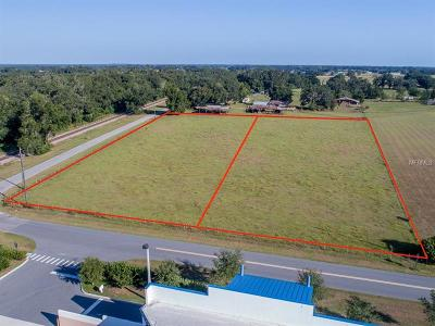 Oxford Residential Lots & Land For Sale: Cr 105