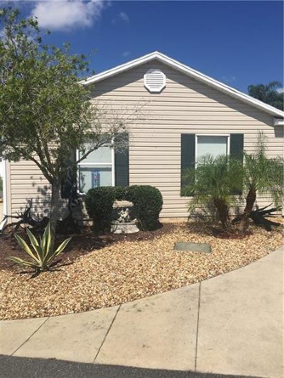Villa For Sale: 531 Paxville Place