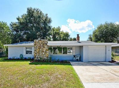 Mount Dora Single Family Home For Sale: 263 Belle Ayre Drive