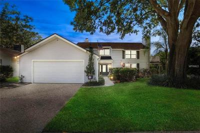 Orlando Single Family Home For Sale: 1035 Paladin Court