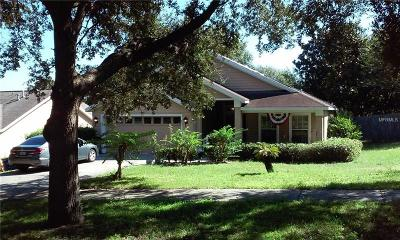 Minneola Single Family Home For Sale: 835 Elm Forest Drive