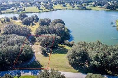 Lake County Residential Lots & Land For Sale: Lot 98 Bear Den Drive