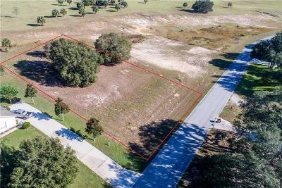 Lake County Residential Lots & Land For Sale: Lot 110 Bear Den Drive