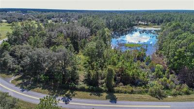 Residential Lots & Land For Sale: 39925 Forest Drive