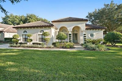 Howey In The Hills Single Family Home For Sale: 9913 Santa Barbara Court
