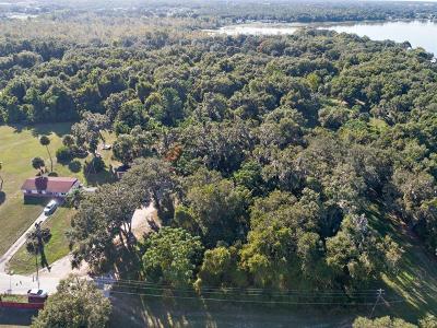 Leesburg Residential Lots & Land For Sale: Mills Street