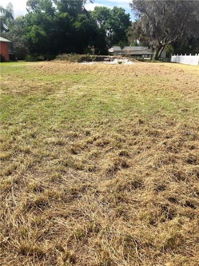 Leesburg Residential Lots & Land For Sale: Calla Court