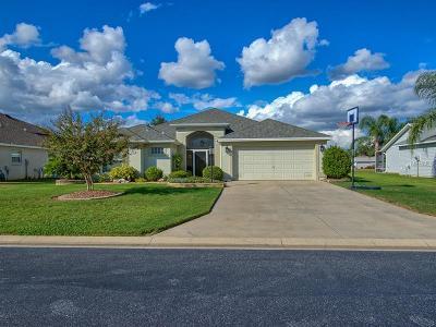 Oxford Single Family Home For Sale: 5150 NE 121st Avenue