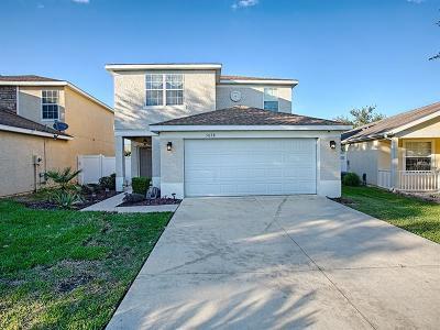 Oxford Single Family Home For Sale: 5078 NE 122nd Boulevard