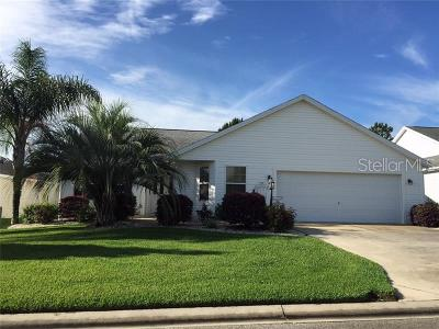 Lake County, Marion County Single Family Home For Sale: 17105 SE 76th Creekside Circle