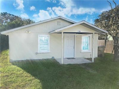 Groveland Single Family Home For Sale: 130 1st Avenue