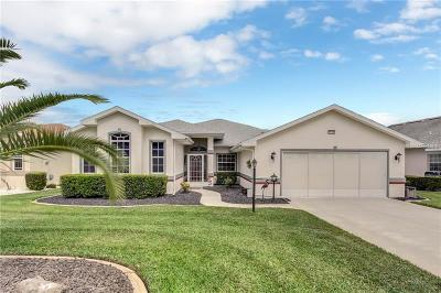 Lake County, Marion County Single Family Home For Sale: 21748 King John Street