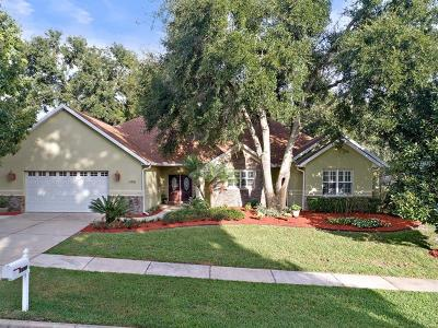 Clermont Single Family Home For Sale: 1216 Shorecrest Circle