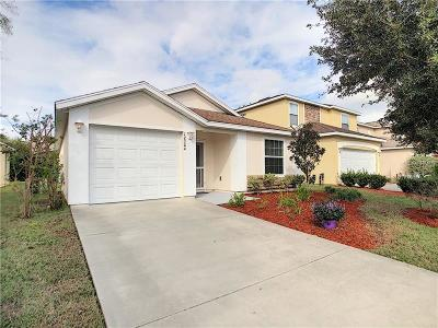 Oxford Single Family Home For Sale: 12304 48th Loop