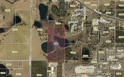 Groveland Residential Lots & Land For Sale: Liberty Drive