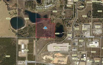 Groveland Residential Lots & Land For Sale: Liberty Dr.