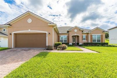Ocoee Single Family Home For Sale: 327 Westyn Bay Boulevard