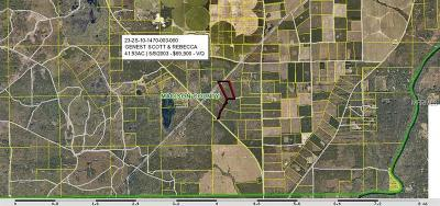 Lee FL Residential Lots & Land For Sale: $150,000
