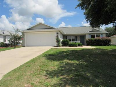 Oxford Single Family Home For Sale: 5102 121st Road
