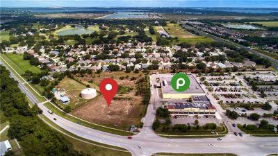 Groveland Residential Lots & Land For Sale: 14642 County Road 48