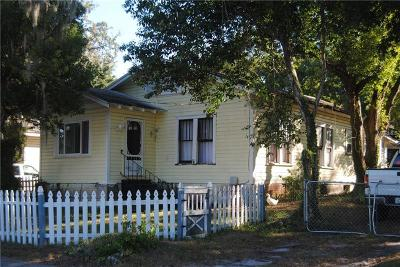 Leesburg Single Family Home For Sale: 110 S Chester Street