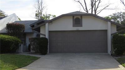 Apopka Single Family Home For Sale: 1051 Sweet Tree Court