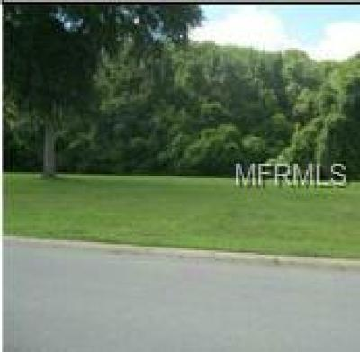 Wildwood Residential Lots & Land For Sale: 116 Forest Boulevard