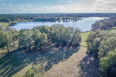 Eustis Residential Lots & Land For Sale: Tbd Shady Branch Way