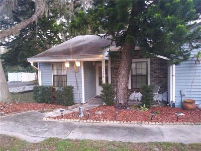 Sanford Single Family Home For Sale: 122 Hidden Arbor Court