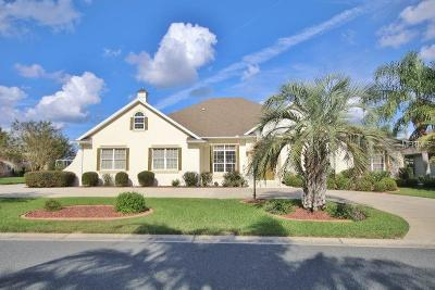 The Villages FL Single Family Home For Sale: $748,500