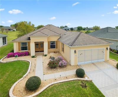 Spruce Creek Gc Single Family Home For Sale: 13309 SE 91st Court Road