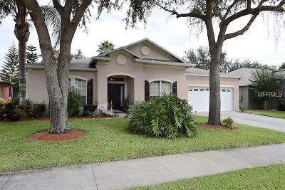 Clermont Single Family Home For Sale: 615 Rob Roy Drive